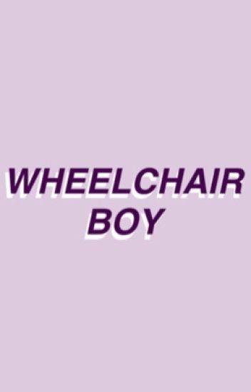 wheelchair boy :: muke. [disc.]