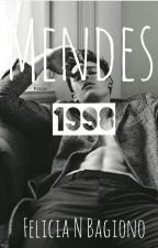 Mendes 1998 by felinatha