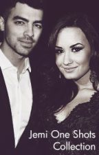 Jemi One Shot Collections by xYoureMyHarmony