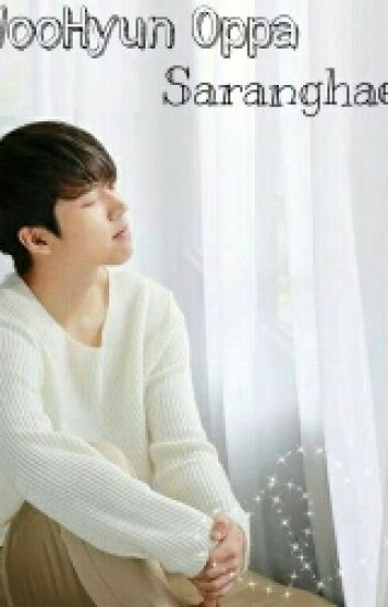 WooHyun Oppa Saranghae || 우현 오빠 사랑해