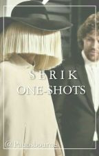 Serik (One-shots) by stephlovessushi