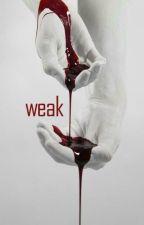 weak ≫ apocalypse!malum by maorigod