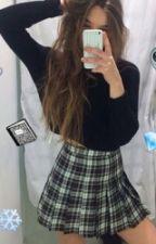 tumblr girl by lizyleelubros