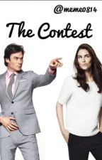 The Contest ( Ian Somerhalder ) by meme0814