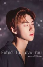 Fated To Love You 》》Sehun & Yoona by celinethao