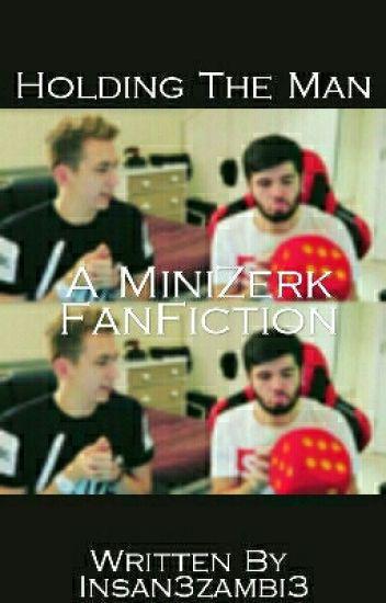 Holding The Man Minizerk