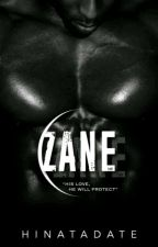 Zane by HinataDate