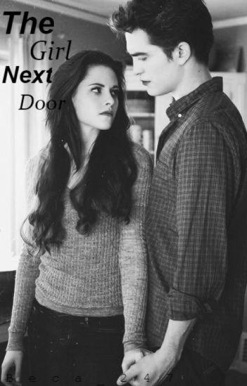 The Girl Next Door // Alex Ernst // on hold