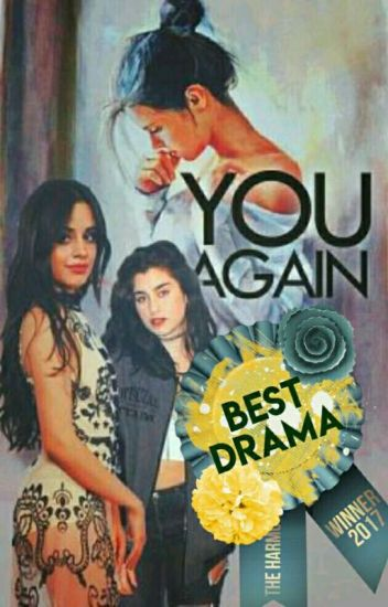 you again//camren