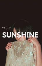 truly SUNSHINE »seulmin« ✔ by minaneles