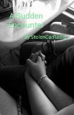 A Sudden Encounter by StolenCarRadio_