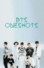 (Eng) Bts Oneshots by BeYouMR