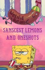 Sanscest Lemons and Oneshots (Requests Closed)  by Dark_Sketches