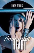 Immortal Heart | Sebastian Stan [2] by fixationonbooks