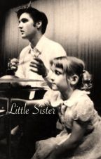 """Little Sister"" by ClassicRock_Addict"