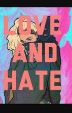Love & Hate→»1 by asia__omg
