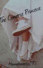 The Converse Princess  by HannahMarie297