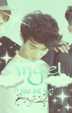 Angel (Exo Suho One Shot) by anithmarissa