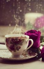 (12 chòm sao) RAIN COFFEE by TinhLamTinh