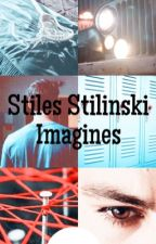 Stiles Stilinski Imagines by muIti-fandom