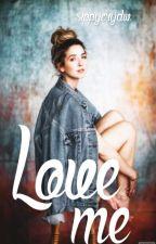 Love me ;; justin bieber by wdmaloleyfour