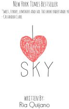 I love Sky (On Hold) by WhatADistantMind