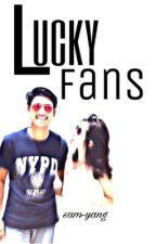 [2] Lucky Fans ✖ RH by sam-yang