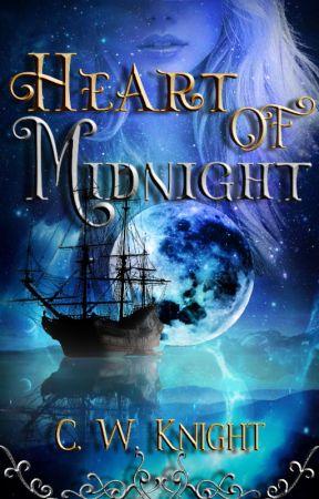 Heart Of Midnight by Cross-Warrior
