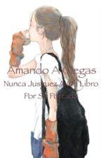 Amando a ciegas  by Mipasion344