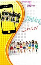 Dating Show | exoshidae ff.  by taoexo-