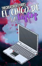 El chico de la laptop ; Sciam. [PAUSADA] by Cazuelin