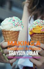 Making A Fuckboy Jealous G.D by DolanTwinDirtyWriter