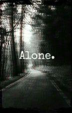Alone by septa12345