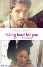 Falling Hard For You (Bwwm) by jhopexoxo
