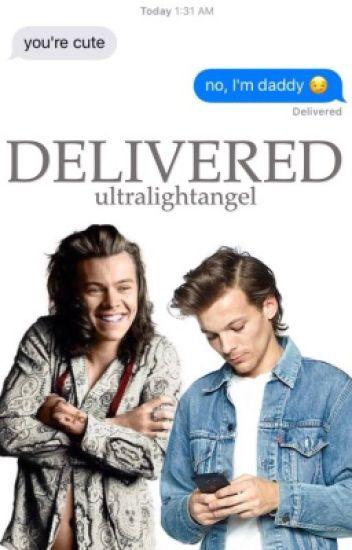 Delivered (l.s.) ON HOLD