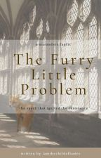 The Furry Little Problem - Marauders Era Fan Fiction by IAmTheChildOfHades