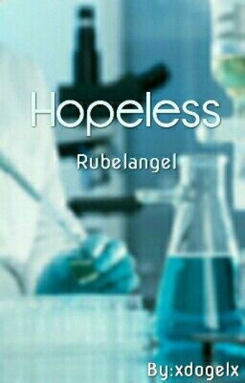 Hopeless |Rubelangel| [MPreg]