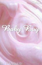 Baby Boy ~ziall by PandaisI