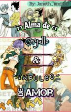 1°Alma de orgullo,2°Impulsos de amor/V&B/(Primera&segunda Temp.) by Janeth_smith17