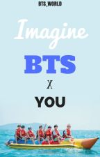 BTS IMAGINE by BTSWORLD_INA