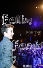 Falling for the Fangirl {Hunter Rowland fanfic} by lexxproductions_