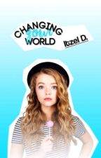 Changing Your World •Farkle Minkus• by Izthetic