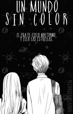 Un mundo sin color by RobertoVelazquez26