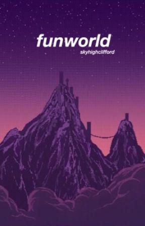 funworld ↠ mgc [c.soon] by skyhighclifford