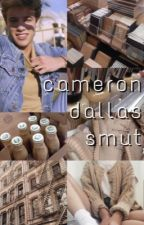 cameron dallas smut by ttania_