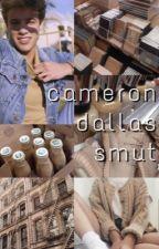 cameron dallas smut by ttania_