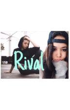 RIVAL (Joey y ___) by AnnaPaulaMartnez