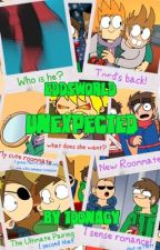Unexpected - Eddsworld by toonacy