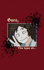 Blood Soup: Guro The Type Of... by MoeYuukiLin