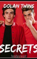 Secrets // Dolan Twins by hmbrewerr
